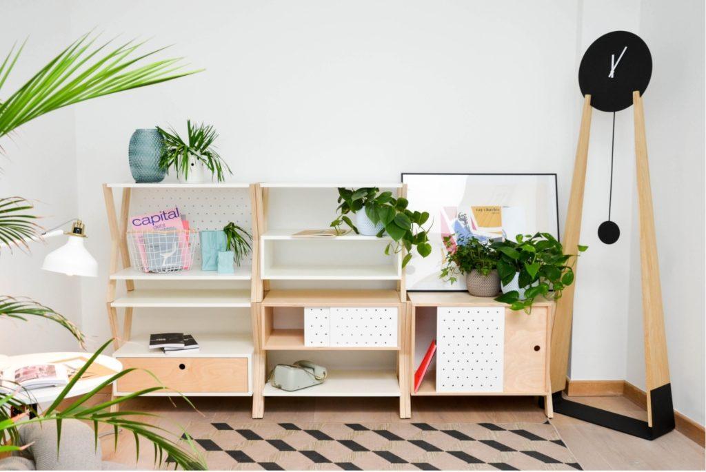 Szafka Do_M dostępna w Good Inside - wybieram polski design - wybierampolskidesign