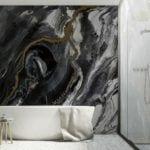 Tapeta Augustus Kotei World Revolves kolekcja Newmor Designer producent Newmor