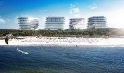 Wave Apartments – z widokiem na Bałtyk