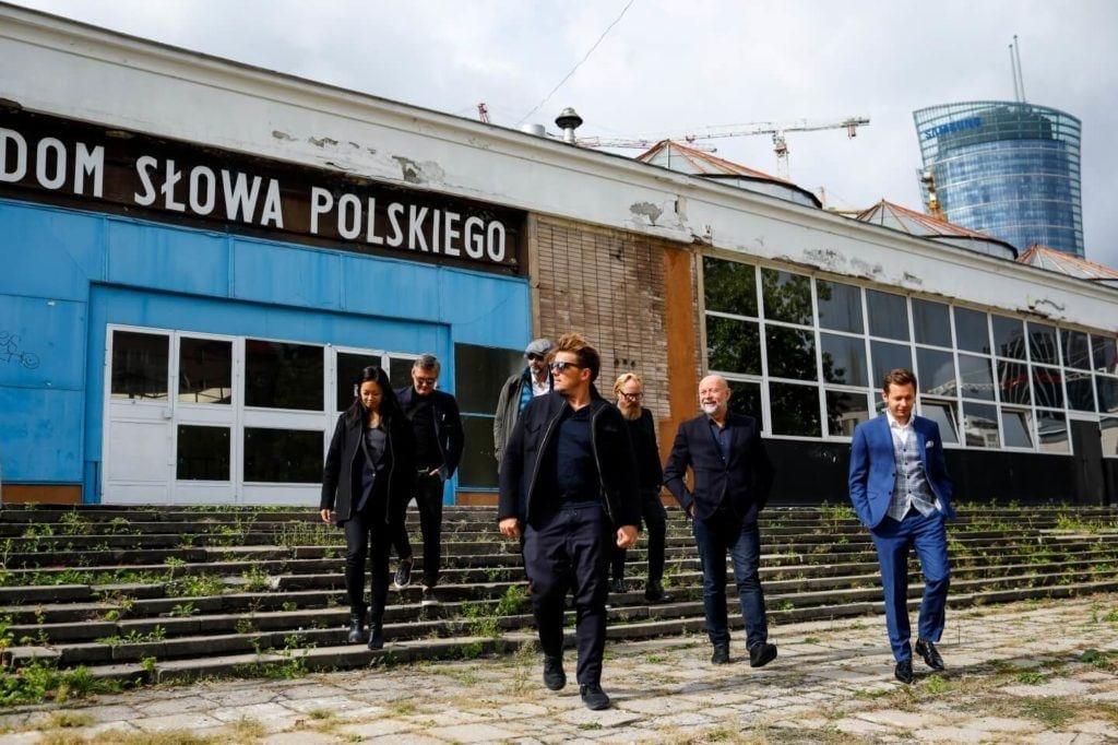 Bjarke Ingels ze studia BIG Architects opowiada o nowym pomyśle na warszawską Wolę