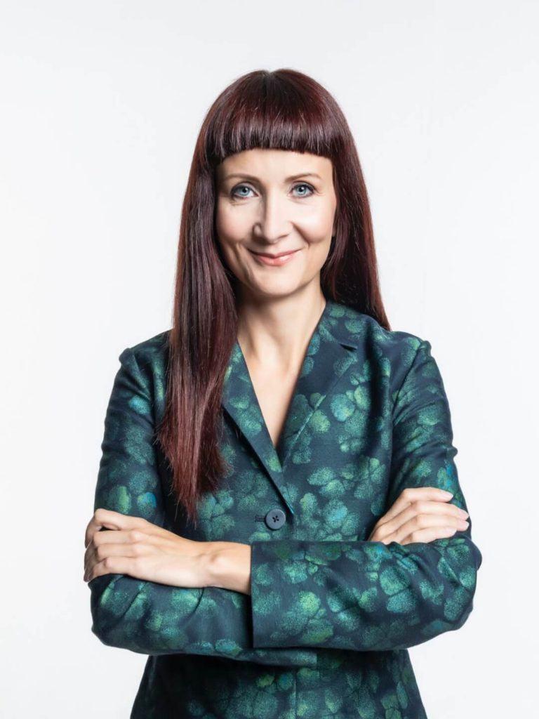 Design Forum na targach Warsaw Home 2019 Anna Wróblewska