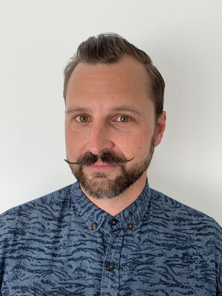 Design Forum na targach Warsaw Home 2019 Daniel Svahn