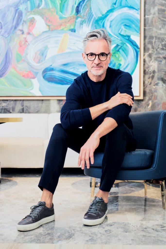 Design Forum na targach Warsaw Home 2019 Jaime Beriestain