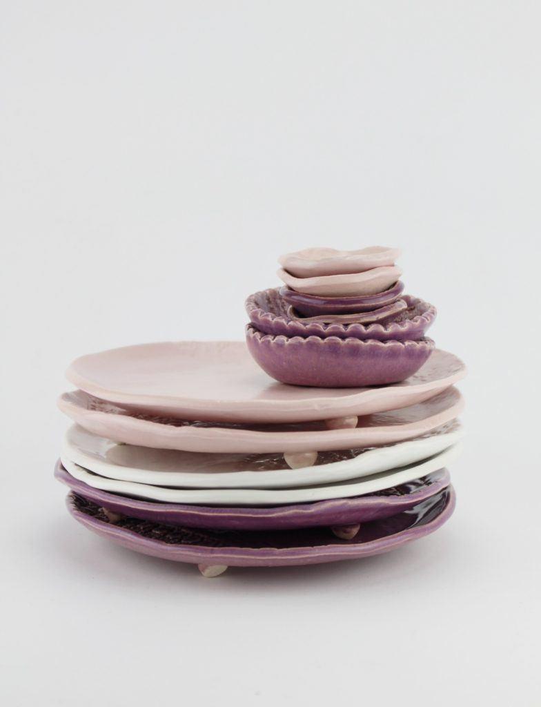 Kolorowa ceramika od M2K ceramika