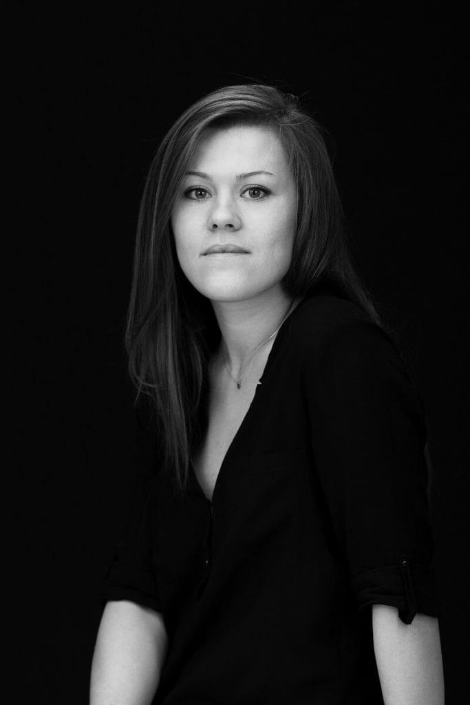 Marta Drzymała właścicielka biura architektonicznego MADAMA