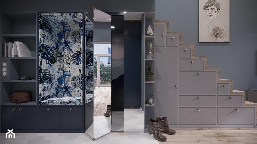 Najlepsze sposoby na przechowywanie w małym mieszkaniu Poco Design