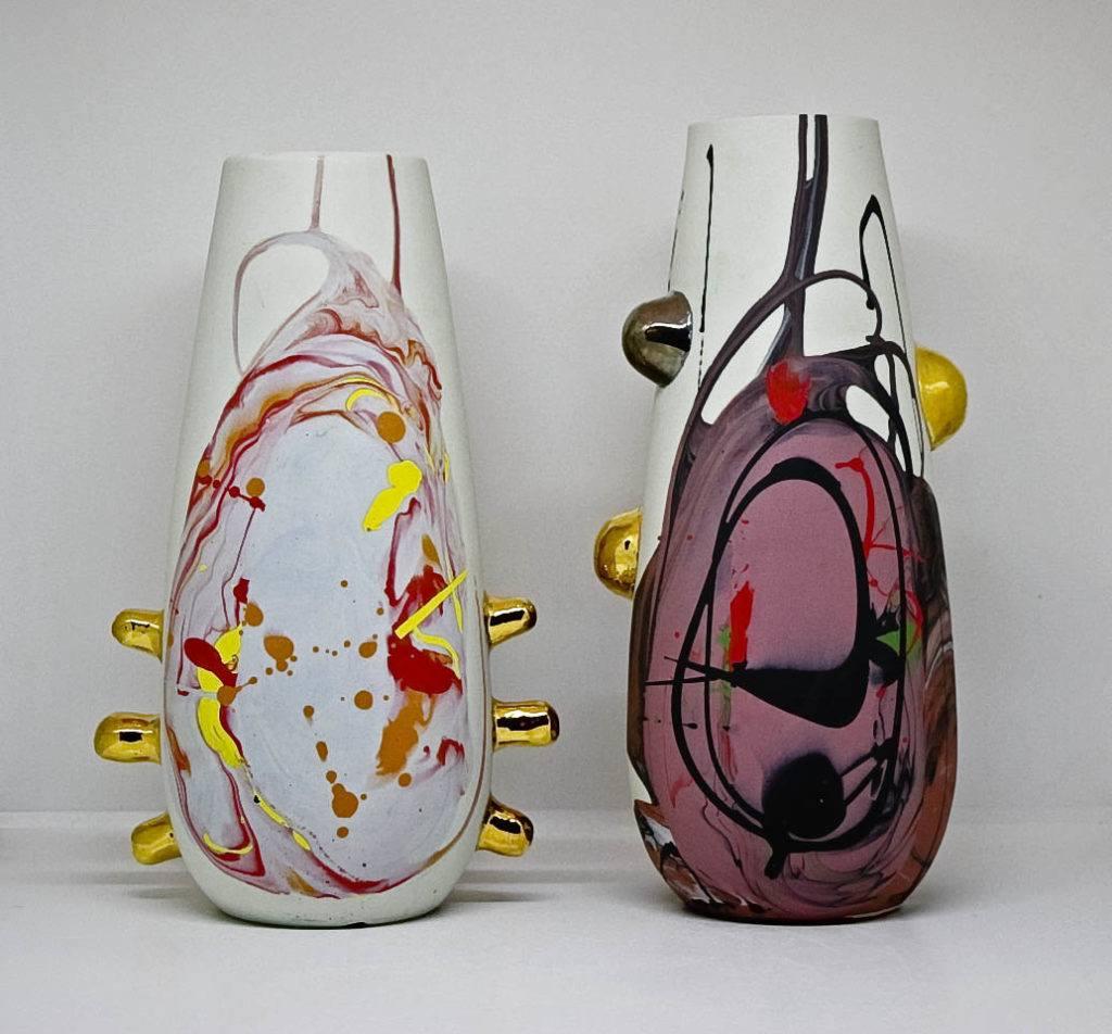Nów New Craft Poland supported by PLN Design - Poland Design Festival - Mosko Ceramics - Eklektik
