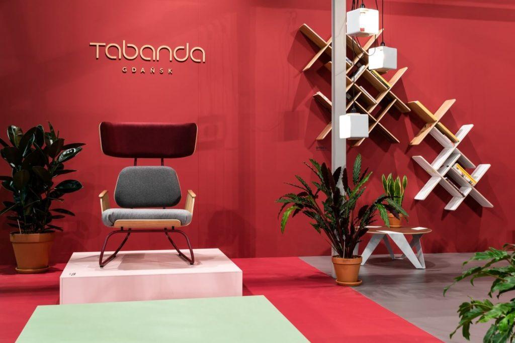 Tabanda - Polska designem stoi - Warsaw Home 2019