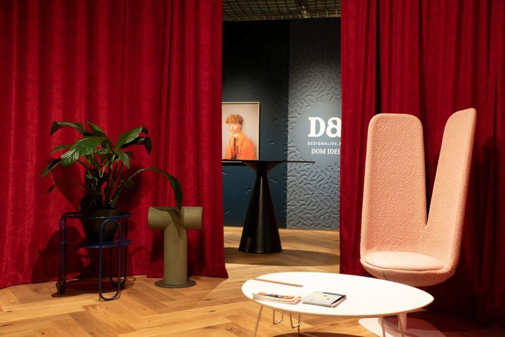 Design Alive - Polska designem stoi - Warsaw Home 2019