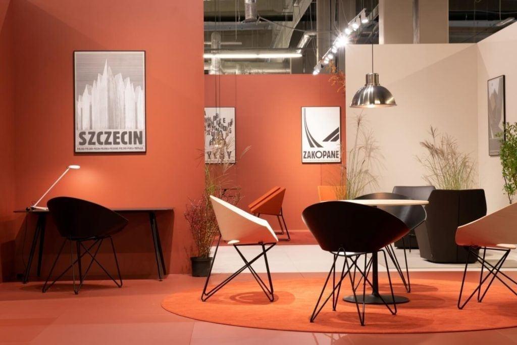VZOR - Polska designem stoi - Warsaw Home 2019