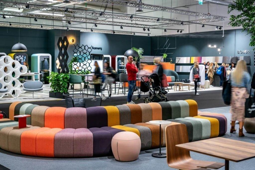 Polska designem stoi - Warsaw Home 2019