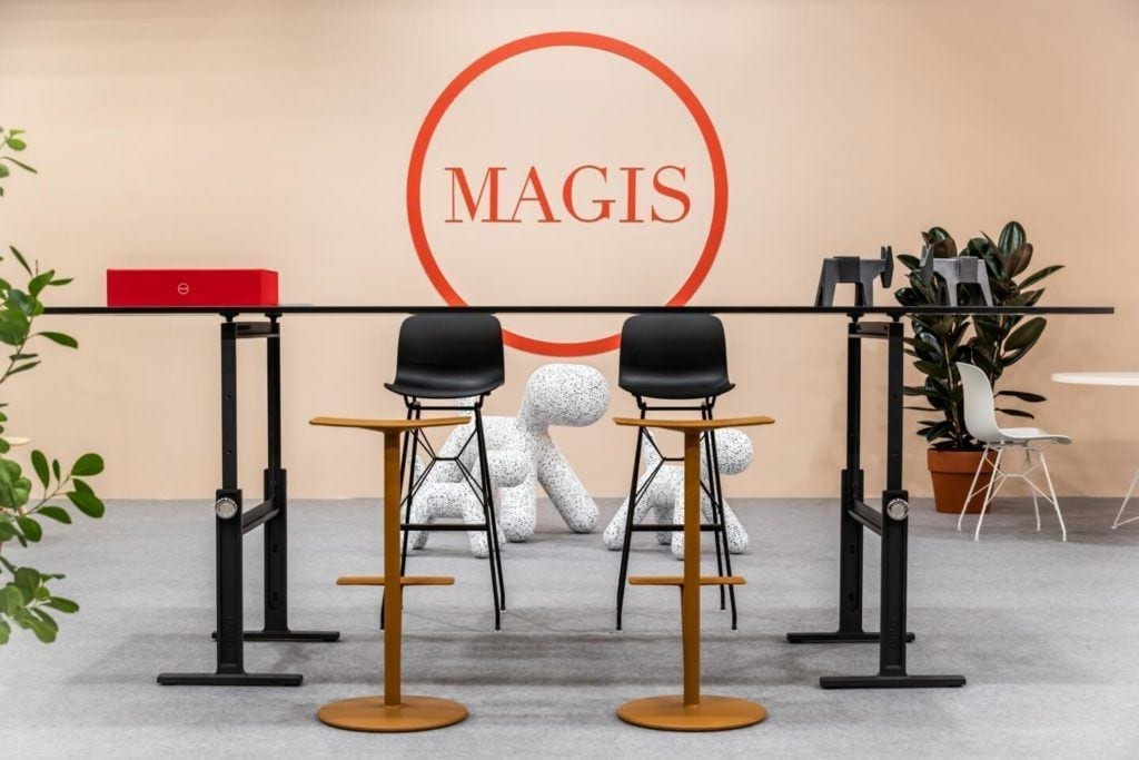 Magis - Polska designem stoi - Warsaw Home 2019