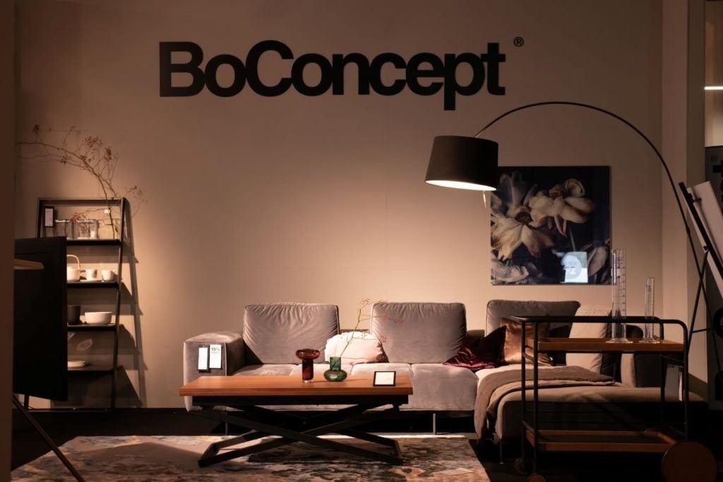 BoConcept - Polska designem stoi - Warsaw Home 2019