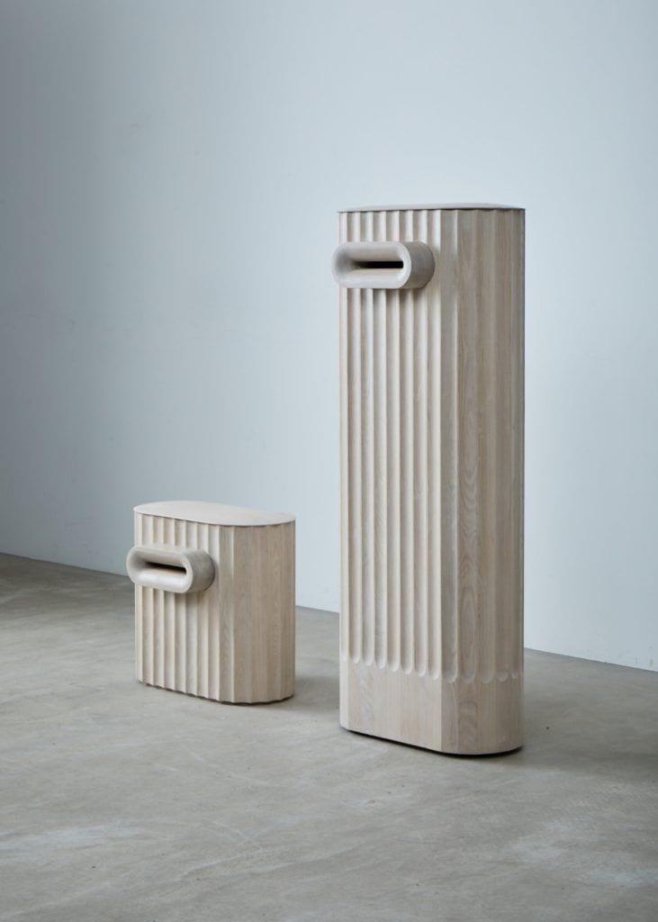 Serpentine Postbox Studiomama Hans Ulrich Obrist - Legacy - London Design Festival