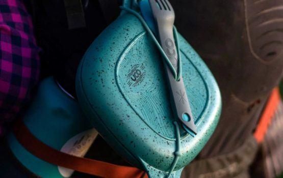 UCO Gear i zestaw do jedzenia poza domem