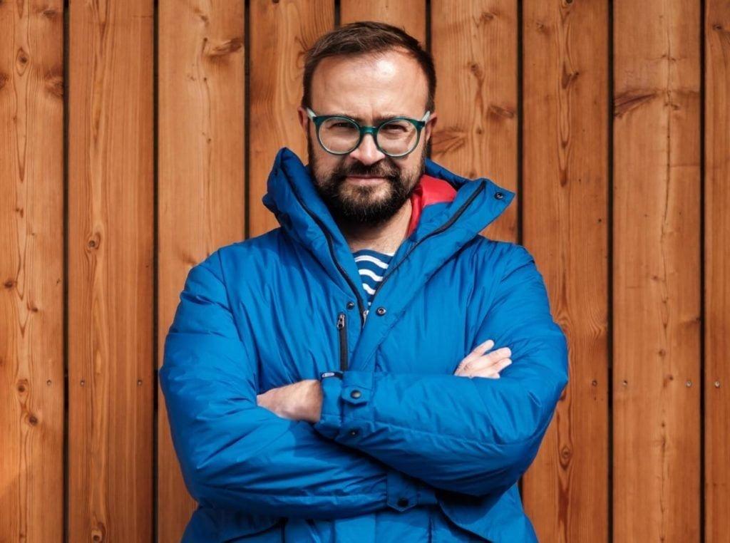 Warsaw Design Week 2019 - tydzień designu w Warszawie - Jakub Szczęsny