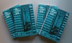 """""""Całe morze budowania"""": książka o wrocławskiej architekturze lat 1956-70"""