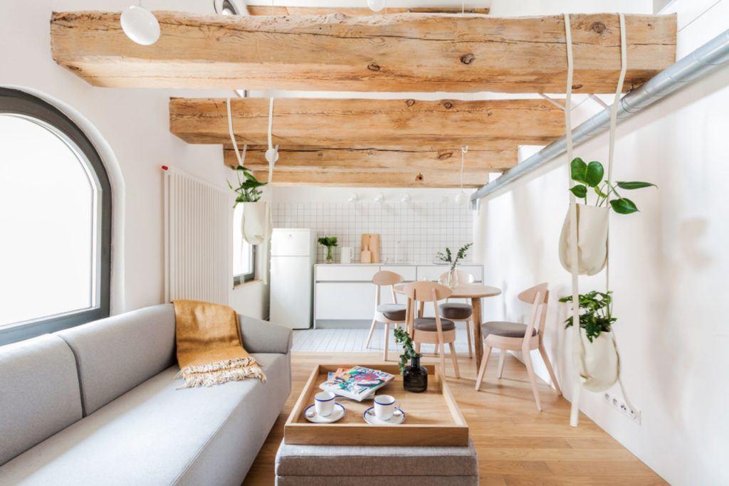 Apartamenty Monka - Apartamenty Toruń - Biuro architektoniczne Znamy się -