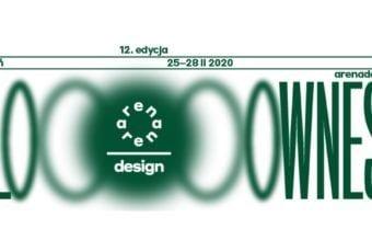 Slowness hasłem Arena Design 2020 w Poznaniu