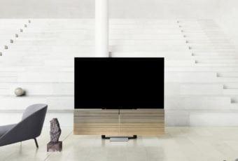 Beovision Harmony – wyjątkowy telewizor od Bang & Olufsen