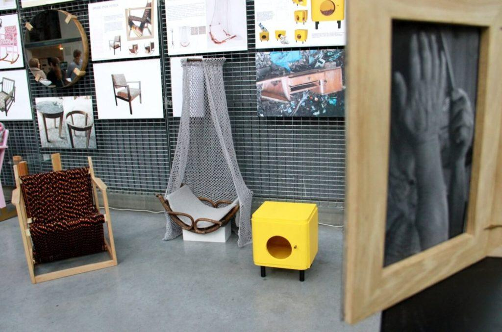Cykl wydarzeń East Design Days z wybitnym gościem - Wydział Architektury Politechniki Białostockiej