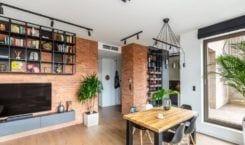 Decoroom i apartament na Bemowie z hygge w tle