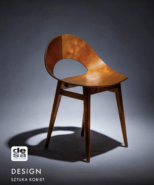 """Ekspozycja """"Design. Sztuka Kobiet"""" w DESA Unicum"""