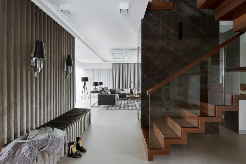 """""""Wiatr od Północy"""" nagrodzony! Dom projektu HOLA Design laureatem European Property Awards 2019"""