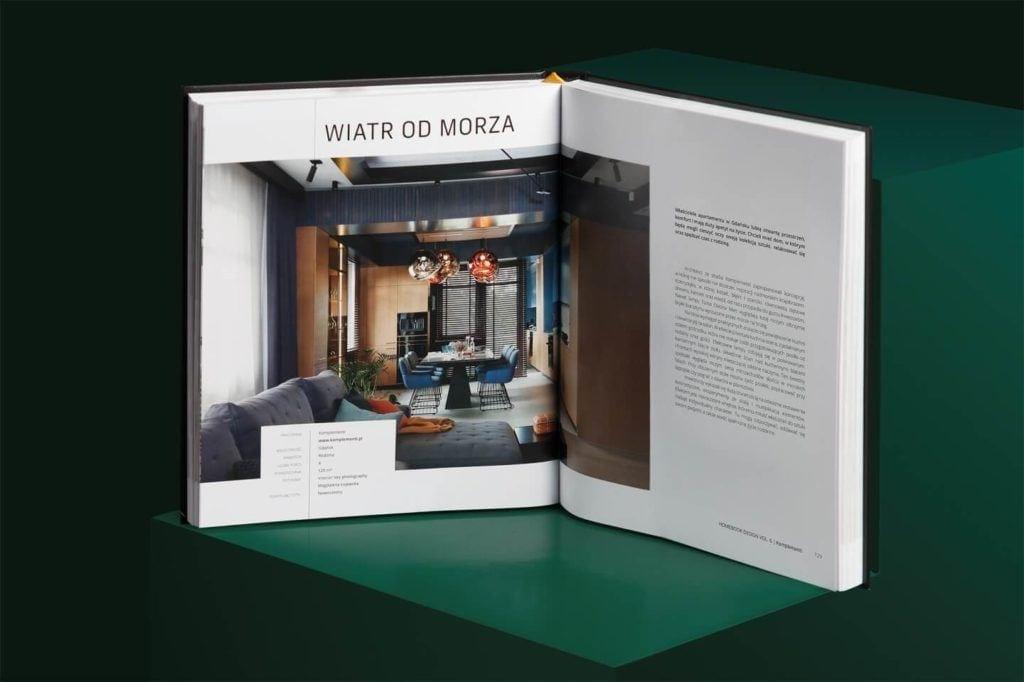 Homebook Design vol. 6 -polskie wnętrza z charakterem foto Justyna Kwiatkowska Piotr Folkman
