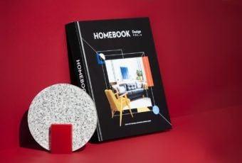 Homebook Design vol. 6 – polskie wnętrza z charakterem