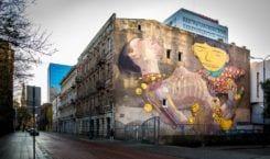 Murale, czyli piękny romans sztuki z miastem