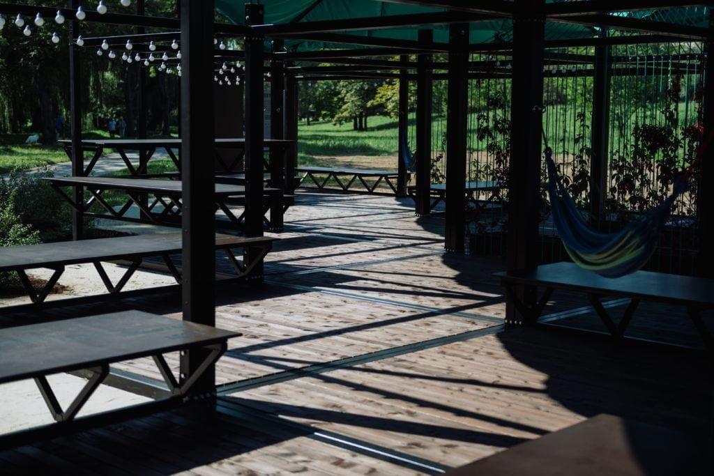 Program LECHSTARTER - nowe przestrzenie otwarte - Kielce