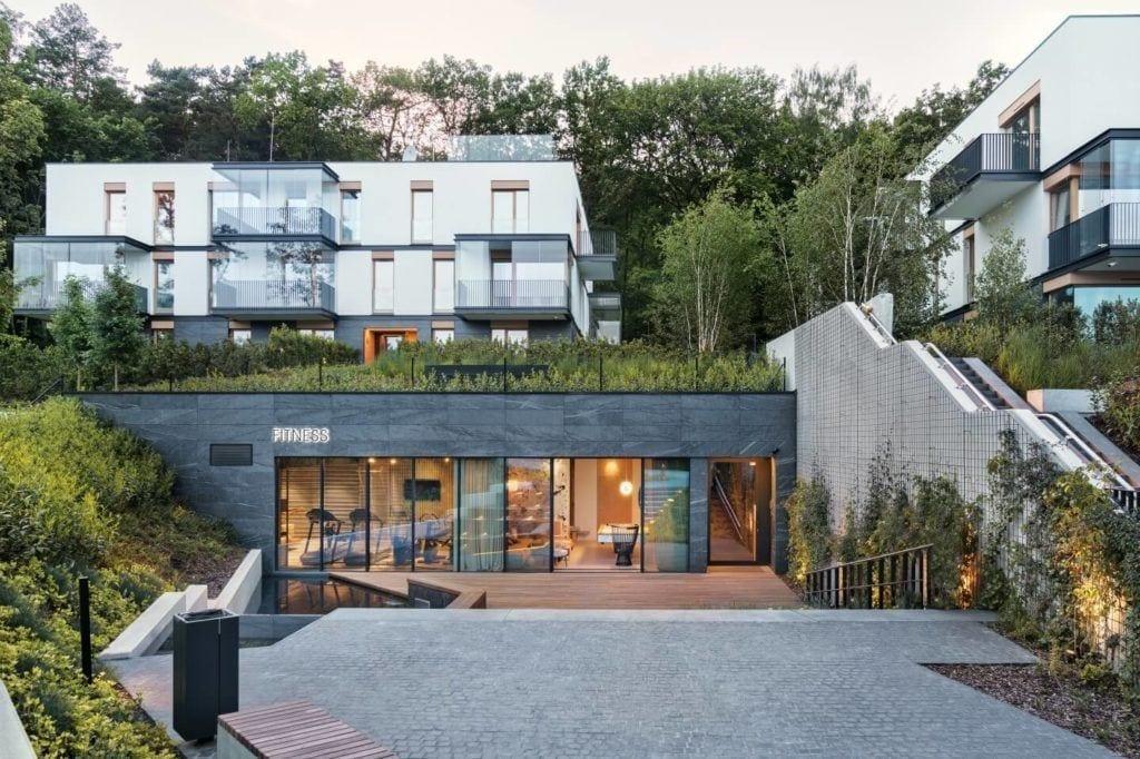 Roark Studio z nagrodą European Property Awards za projekt Nowe Kolibk