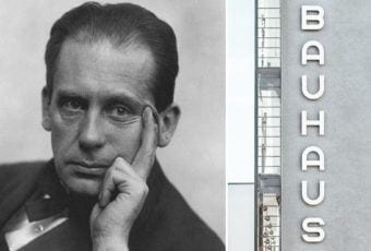Walter Gropius i szkoła architektury Bauhaus