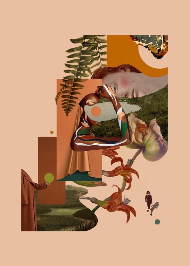 "Wystawa ""POLKI Hidden Power"" na Austin Design Week - Aleksandra Morawiak"