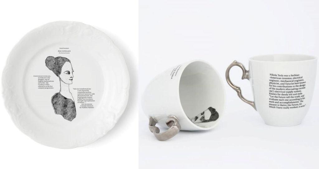 "Wystawa ""POLKI Hidden Power"" na Austin Design Week - Kaja Kusztra - Great Inventors"