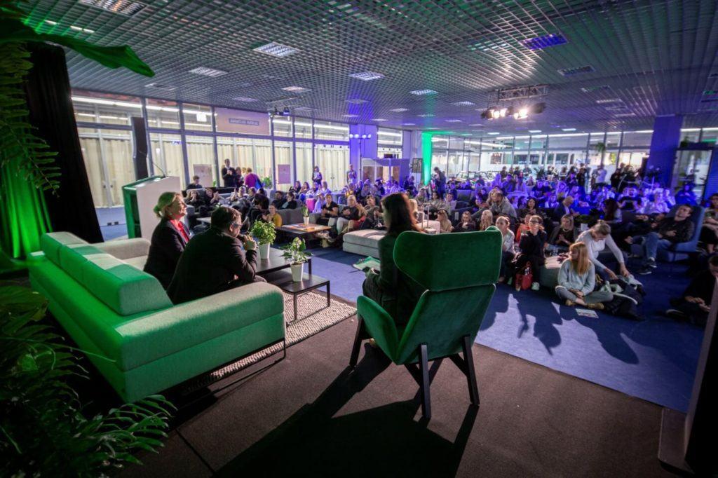 archiDAY 2019 - Pozyskanie i obsługa klienta premium - Sotyrys Pantopulos i Dominika Rostocka