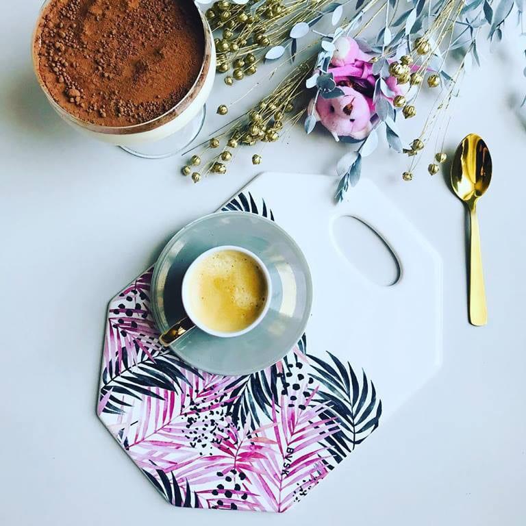 BVSK: ręcznie wyrabiane deski ceramiczne - Julia Boguslavskaya - Kaja-Dutka - Magenta-Palms-plndesign