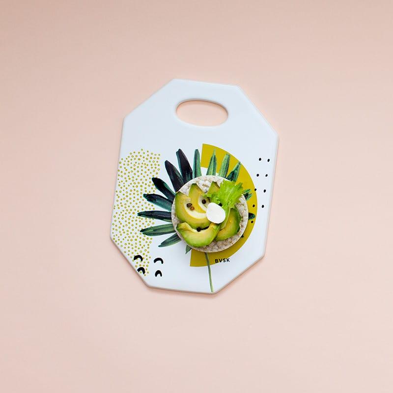 BVSK: ręcznie wyrabiane deski ceramiczne - Julia Boguslavskaya - Kaja-Dutka - Mustard Plant-plndesign
