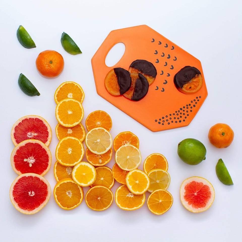 BVSK: ręcznie wyrabiane deski ceramiczne - Julia Boguslavskaya - Kaja-Dutka - Orange-Sky-plndesign