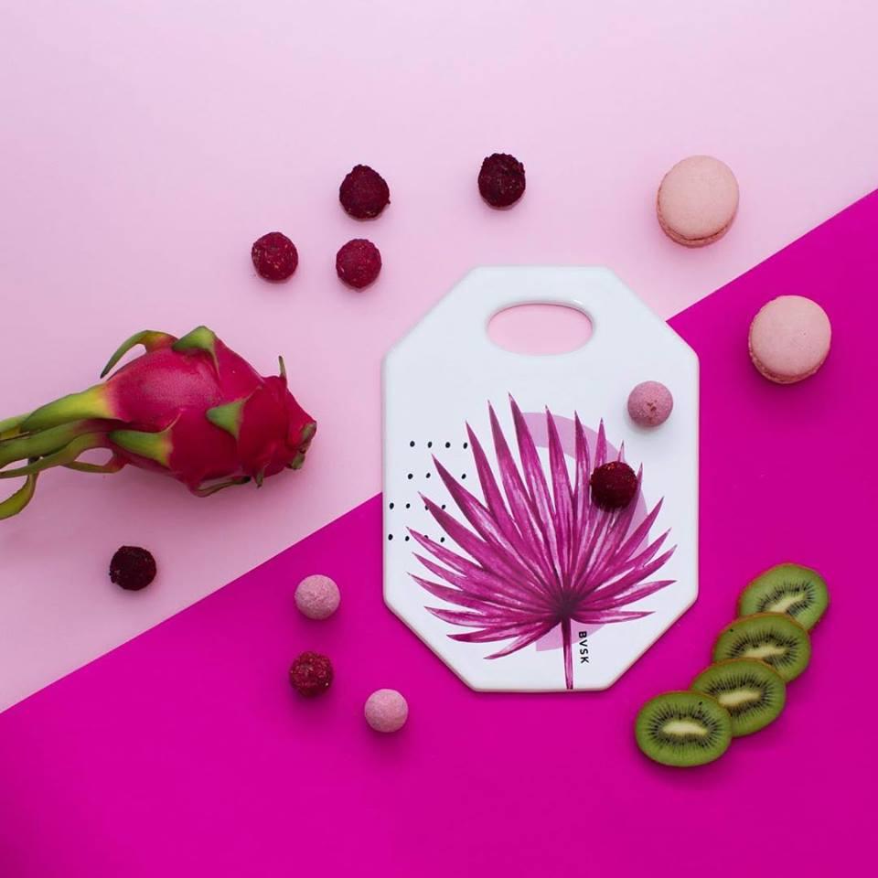 BVSK: ręcznie wyrabiane deski ceramiczne - Julia Boguslavskaya - Kaja-Dutka