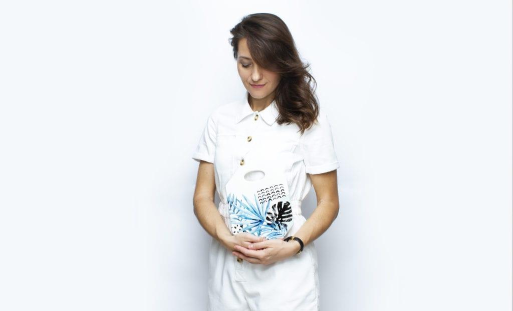 BVSK: ręcznie wyrabiane deski ceramiczne - Julia Boguslavskaya - Kaja-Dutka -