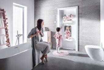 Ciekawe i sprytne rozwiązania do łazienki