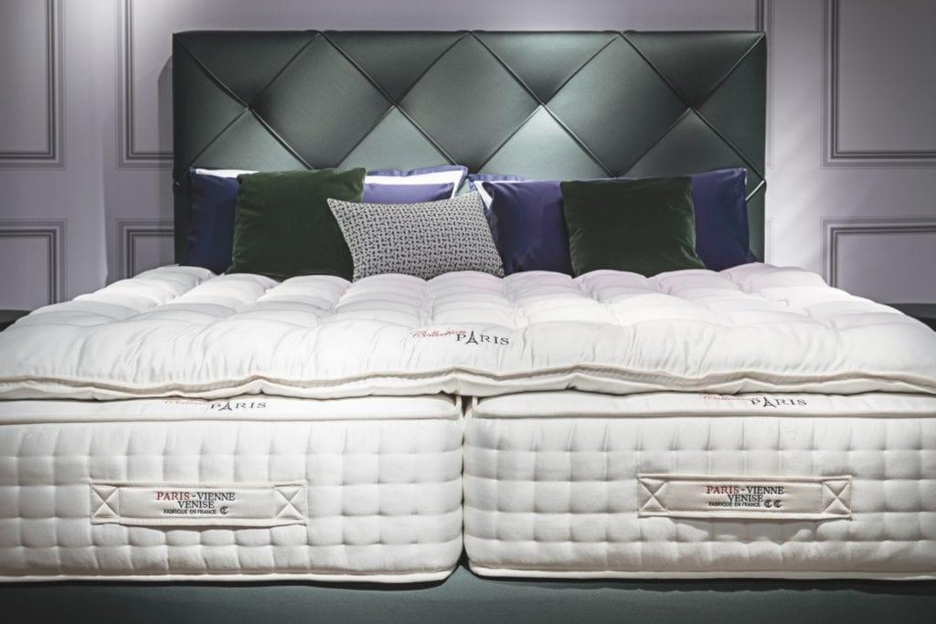 Dobry materac, dobry sen, dobry humor - jak wybrać materac? Home & Hotel Solution