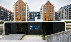 FloHotel – butikowy hotel na Motławie