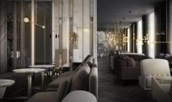 Hotel Grano na gdańskiej Wyspie Spichrzów