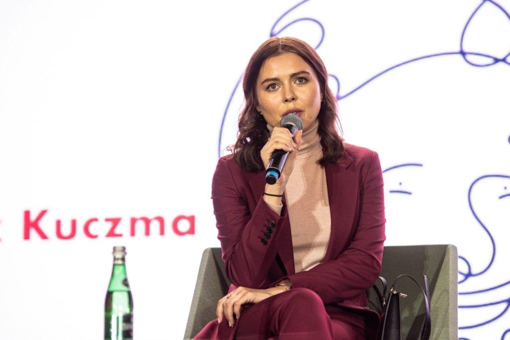 Kasia Ptak - CEO targów Warsaw Home