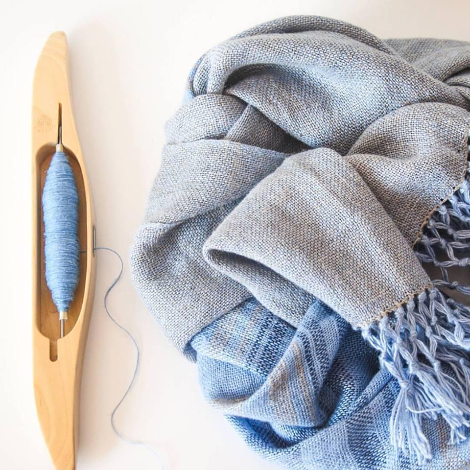 NÓW W PEŁNI - wystawa stowarzyszenia współczesnych rzemieślników NÓW. Nowe Rzemiosło - in weave