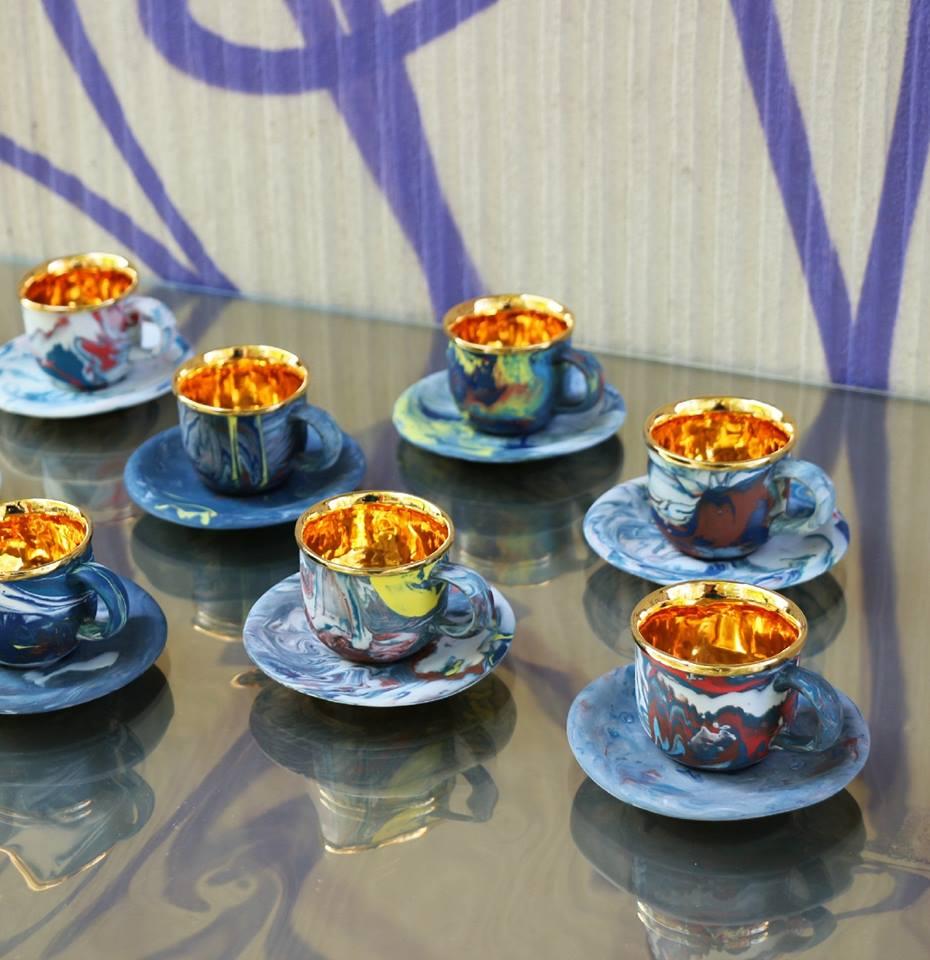 NÓW W PEŁNI - wystawa stowarzyszenia współczesnych rzemieślników NÓW. Nowe Rzemiosło - mosko