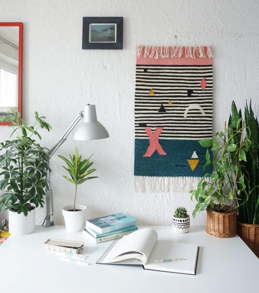 NÓW W PEŁNI - wystawa stowarzyszenia współczesnych rzemieślników NÓW. Nowe Rzemiosło - tartaruga